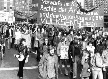 Frankfurt am Main, 1976