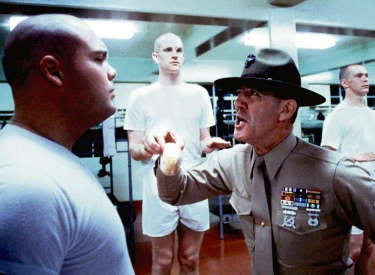 »Full Metal Jacket«